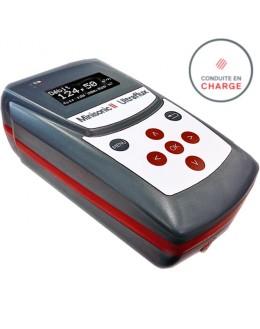 Minisonic II - Débimètre portable à ultrasons