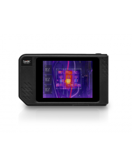 Seek Shot Pro - Caméra thermique 76000 pixels - 320x240 - Seek