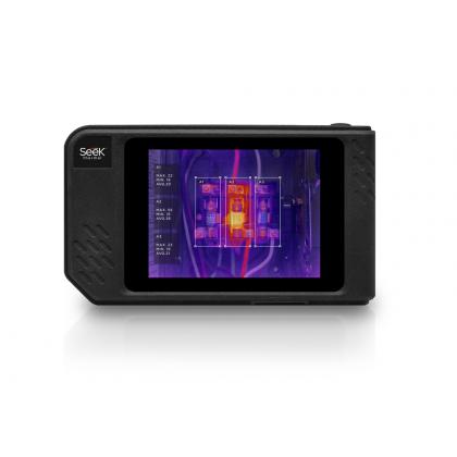 SEEK - Caméra thermique 32000 pixels - 206x156 - Seek Shot