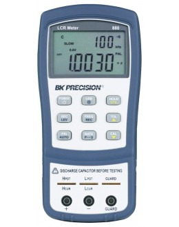 BK879B - LCR Bridge Mobile - BK PRECISION