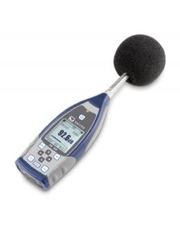 SW2000 - Sonomètre professionnel de classe 2 - SAUTER