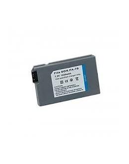 Batterie pour CA 1882 CA 1877 & CA 1878 - P01296045 - CHAUVIN ARNOUX