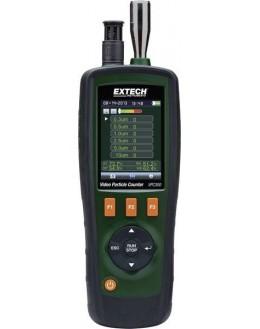 VPC300 - compteur de particules avec caméra vidéo - EXTECH