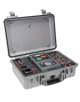MI3394EU - Contrôleur d'appareillage électrique et de conformité - SEFRAM METREL