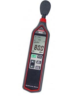 SEFRAM 9835 - sonomètre numérique mesurant de 30 à 130dB