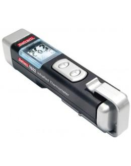 SEFRAM 9802 - Thermomètre infrarouge (-30 à 500°C), détecteur de tension sans contact