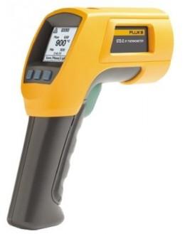 Fluke 572-2 - Thermomètre infrarouge haute température