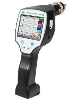 DP 500 - Mesureur portable pour la mesure du point de rosée avec enregistrement - CS INSTRUMENTS