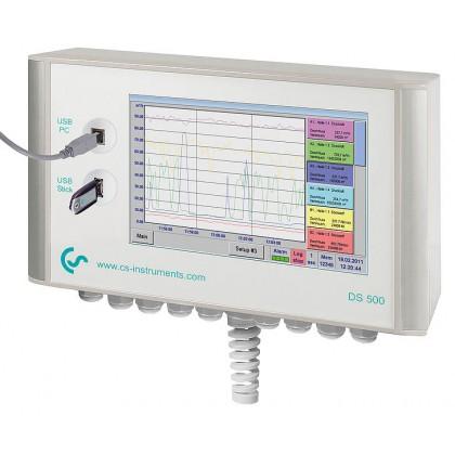 DS 400 – Afficheur multifonctions