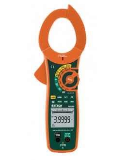 TRMS 400A Clamp Meter 600V EXTECH EX623