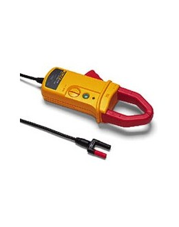 Current Clamp AC / DC for DMMs Fluke I410