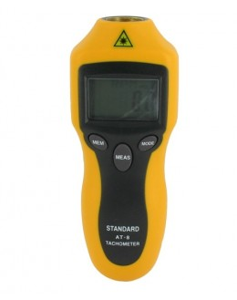 IM8 - Tachometer with or without contact - Imesure