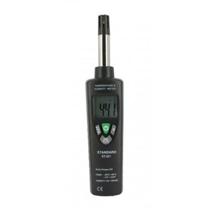 IM321 - Thermo ImesureIM321 - Thermo ImesureIM321 - Thermo Imesure