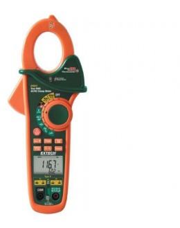 Pince multimètre 400A TRMS 600V EXTECH EX623