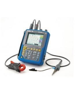 OX7102 - Oscilloscope numérique portable 2x100Mhz - 2,5Gé/s - METRIX