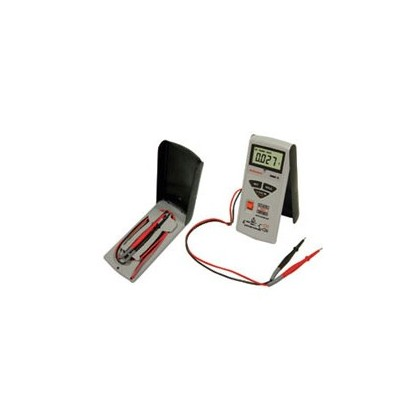 DMM12 - Multimètre de poche - Multimetrix