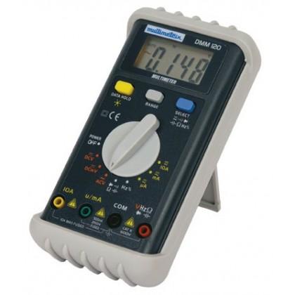 DMM 120 multimètre Multimètrix P06231403