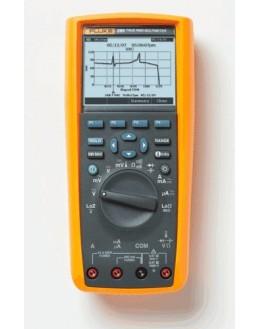 Multimètre enregistreur TRMS Fluke Série 280 FLUKE 287 / 289