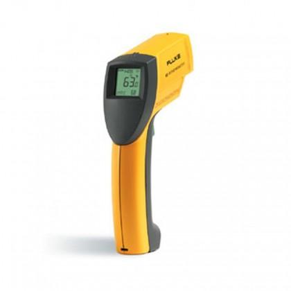 FLUKE 63 - 60 Series Infrared ThermometerFLUKE 63 - 60 Series Infrared ThermometerFLUKE 63 - 60 Series Infrared Thermometer