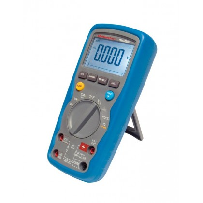 DMM 210 Multimètre Multimetrix