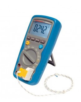 DMM220 - Multimeter - Multimetrix - P06231411