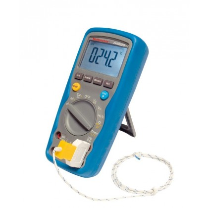 DMM220 - Multimeter - Multimetrix - P06231411DMM220 - Multimeter - Multimetrix - P06231411DMM220 - Multimeter - Multimetrix - P0