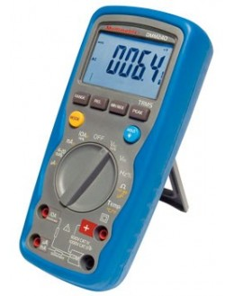 DMM240 - Multimeter - Multimetrix - P06231413DMM240 - Multimeter - Multimetrix - P06231413DMM240 - Multimeter - Multimetrix - P0