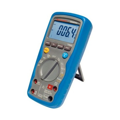 DMM 240 Multimètre Multimetrix