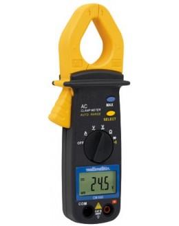 CM600 - Pince - Multimetrix - P06232001 - CM600