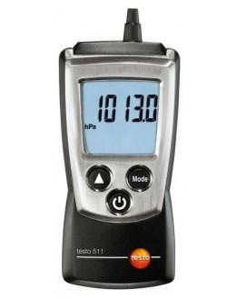 Testo 511 - manomètre pocket line - TESTO