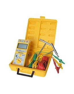 Controleur de terre numérique - P06232901 - ERT 201 - ERT201 Multimetrix
