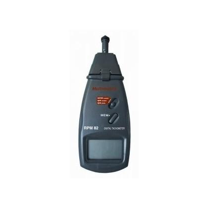 RPM82 - Tachymètre - MULTIMETRIX - P06236902