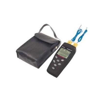 TM62 - thermometre double - P06236302