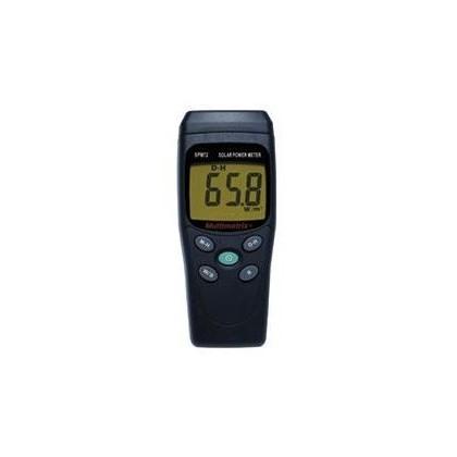 SPM72 - solarimetre - P06236001