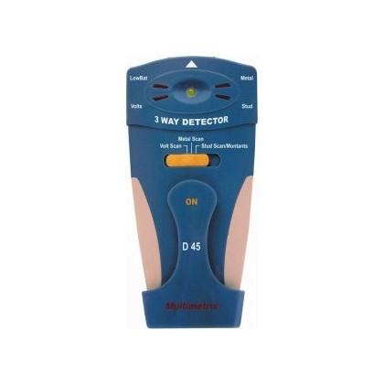 D45 - détecteur de câble et tuyaux - P06237902