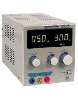 XA3051 - Alimentation simple de laboratoire - MULTIMETRIX - XA3151