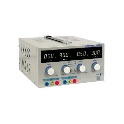 000.Electricité / ElectroniqueXA3052 Alimentation double de laboratoire - MULTIMETRIX - XA3052
