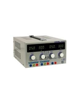 XA3033 - alimentation triple de laboratoire - MULTIMETRIX - XA3033