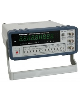 BK1823A - Frequency Counters - SEFRAMBK1823A - Frequency Counters - SEFRAMBK1823A - Frequency Counters - SEFRAM