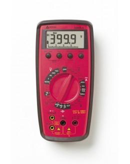 33 XR A - Multimètre professionnel - Amprobe