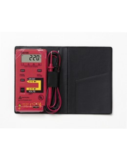 DM 78 C - multimeter pocket in a protective housing - Amprobe