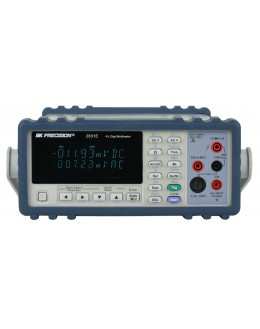 BK 2831E - Multimeter table 20 000 points TRMS AC + DC dual display - SEFRAMBK 2831E - Multimeter table 20 000 points TRMS AC +