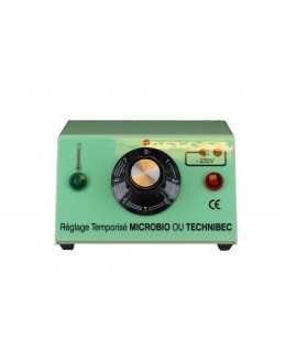 REGULBIO - Control Module for microbiological and temperature technibec - SEIM
