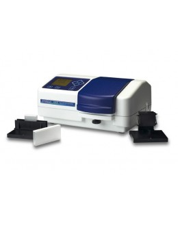 6320D - spectrophotomètre (320–1000 nm) - JENWAY