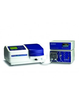 6310 - visible spectrophotometer (320-1000 nm) - JENWAY