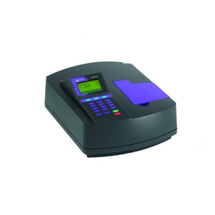 Libra S12 - spectrophotomètre UV-visible (200-999 nm) - BIOCHROM