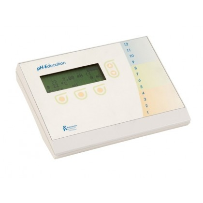 pH-Education - phmètre de laboratoire pH/°C/redox - RADIOMETER