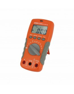 SEFRAM 7309 - Digital Multimeter - SEFRAMSEFRAM 7309 - Digital Multimeter - SEFRAMSEFRAM 7309 - Digital Multimeter - SEFRAM