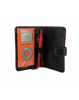 SEFRAM 7303 - Digital Multimeter - SEFRAMSEFRAM 7303 - Digital Multimeter - SEFRAMSEFRAM 7303 - Digital Multimeter - SEFRAM