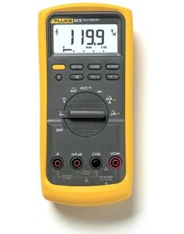 FLUKE 83-V Digital Multimeter Fluke 83-5FLUKE 83-V Digital Multimeter Fluke 83-5FLUKE 83-V Digital Multimeter Fluke 83-5